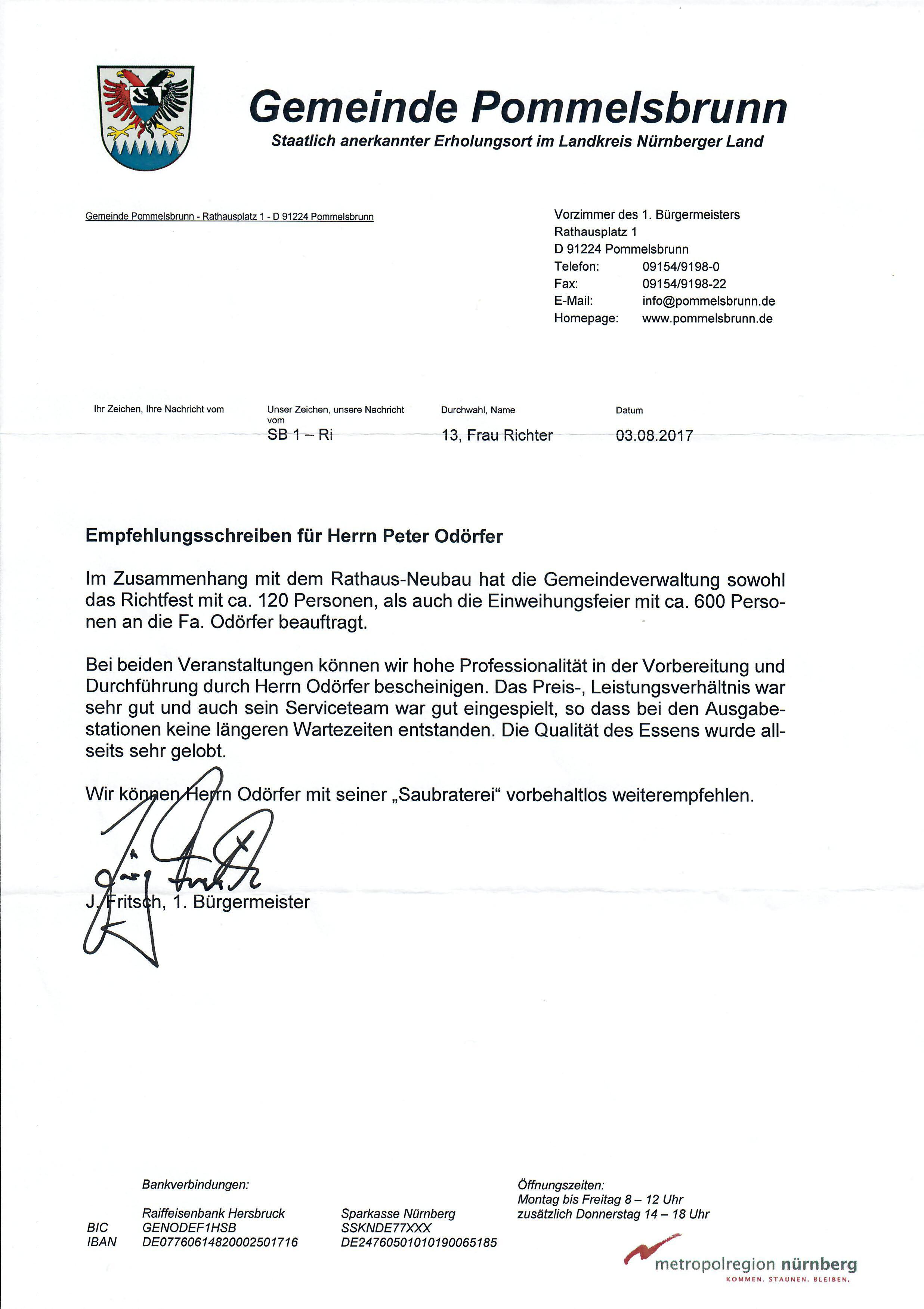 Referenzen – Schweinemann